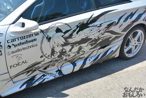 『第8回足利ひめたま痛車祭』ボーカロイド&東方Projectの痛車フォトレポート_0359