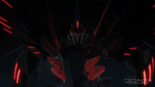 『アルドノア・ゼロ』第11話感想6