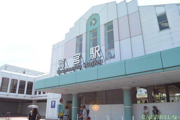 『鷲宮 土師祭2013』全記事&会場全体の様子まとめ_0449