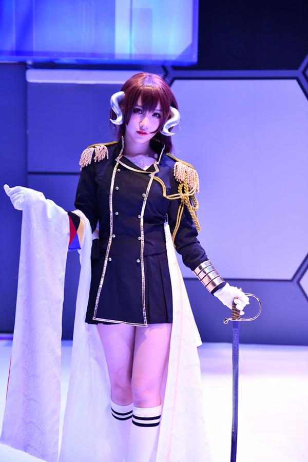 上海CP1日目のコスプレイヤーまとめ-7