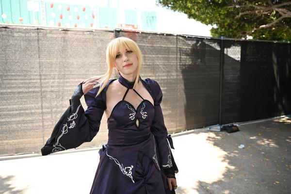 AnimeExpo2019FGOコスプレレポート013