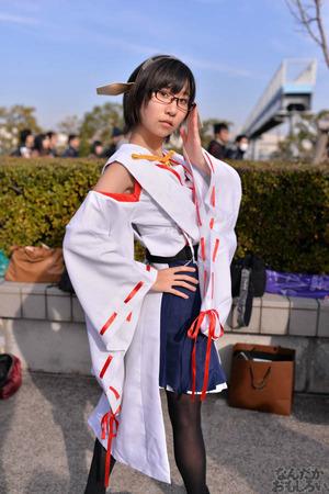 コミケ87 コスプレ 写真 画像 レポート_3998