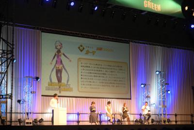 アニメジャパン2019FGOスペシャルステージ027