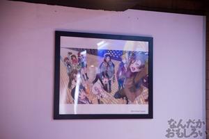ラブライブ!×香港youme cafeのカフェ写真画像フォトレポート_6820