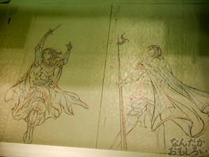 『アルスラーン戦記』展が秋葉原で開催!0063