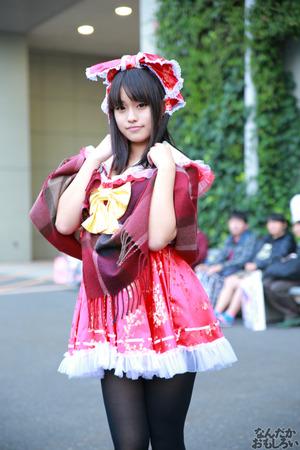博麗神社秋季例大祭 コスプレ 画像 写真_5338