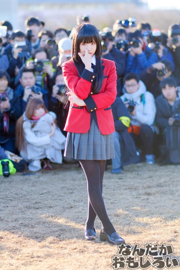 『コミケ93』2日目のコスプレレポート_0996