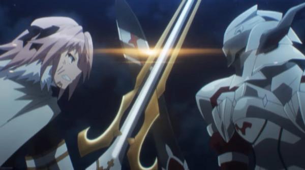 アニメ『Fate/Apocrypha』第10話感想(ネタバレあり)3021