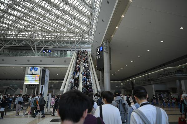 博麗神社例大祭2019コスプレ中心レポート007