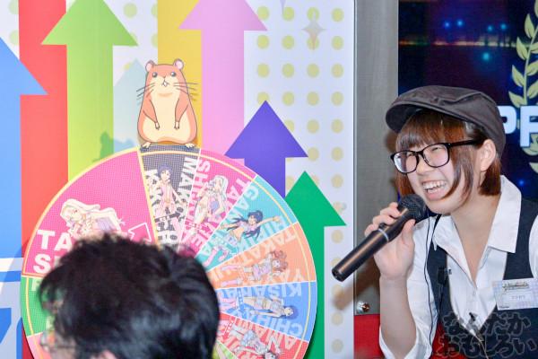 Cafe & Bar キャラクロ feat. アイドルマスター 写真 画像 レポート_3388