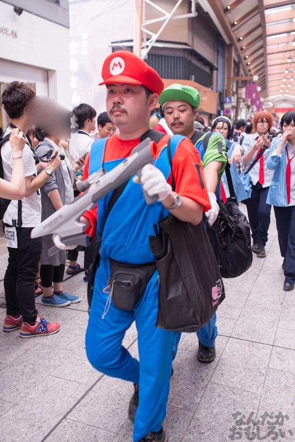 『世界コスプレサミット2015』大須商店街で大規模コスプレパレード!その様子を撮影してきた_8240