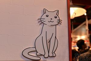 Cafe & Bar キャラクロ feat. アイドルマスター 写真 画像 レポート_3311