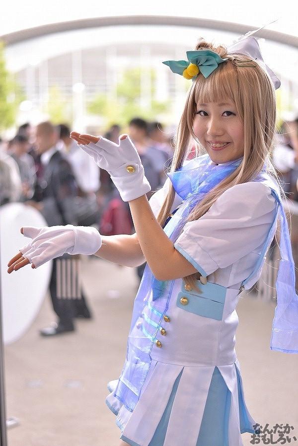 東京ゲームショウ2014 TGS コスプレ 写真画像_5218