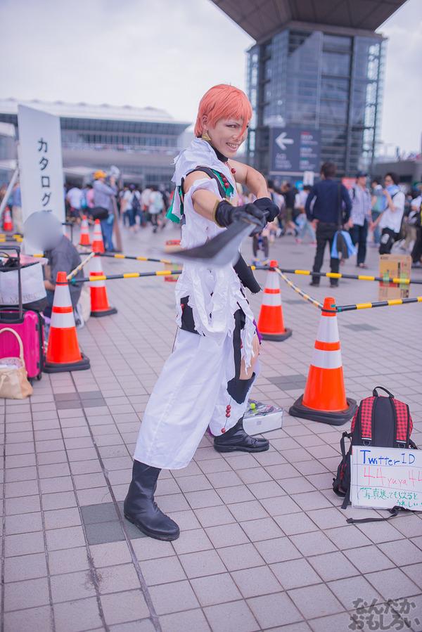 『コミケ88』3日目コスプレ画像まとめ_9377