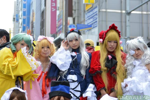 『日本橋ストリートフェスタ2014(ストフェス)』コスプレイヤーさんフォトレポートその1(120枚以上)_0225