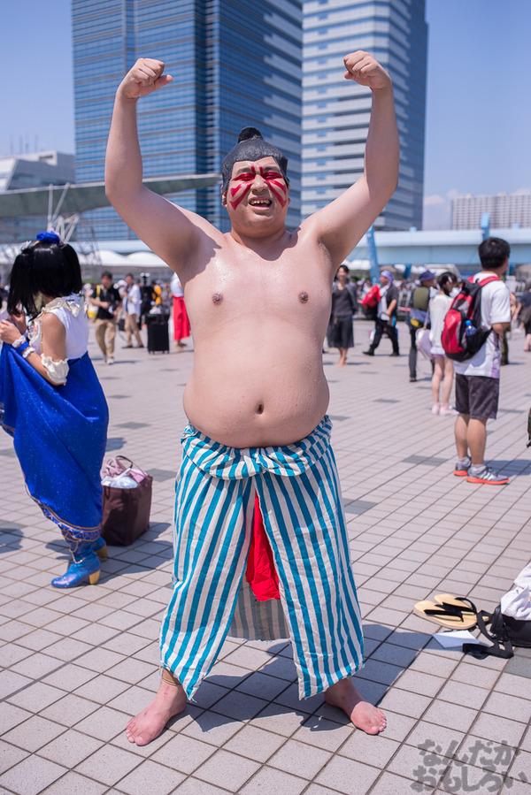 『コミケ88』2日目コスプレ画像まとめ_9044