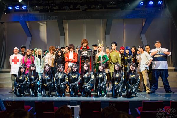 舞台「キャプテンハーロック~次元航海~」公演!