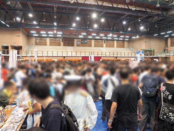 台湾初開催『砲雷撃戦!よーい! 高雄』2000人近くの艦これファンが集結、大盛り上がりだった艦これオンリーを直撃!