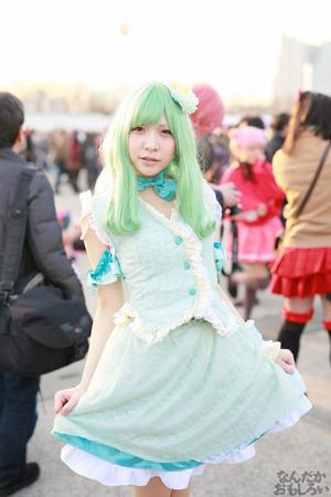 コミケ87 コスプレ 写真画像 レポート 1日目_9670