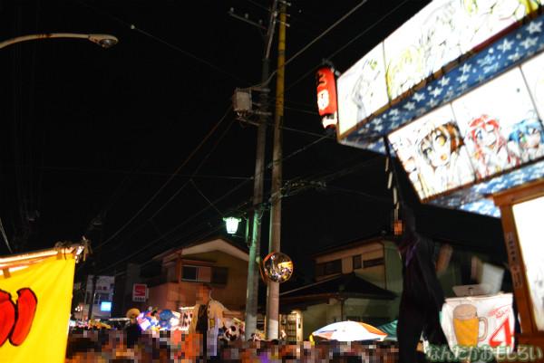 『鷲宮 土師祭2013』らき☆すた神輿_0768