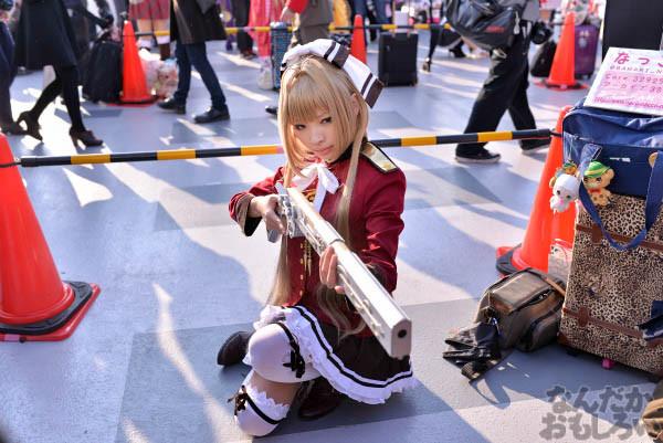 コミケ87 3日目 コスプレ 写真画像 レポート_4748