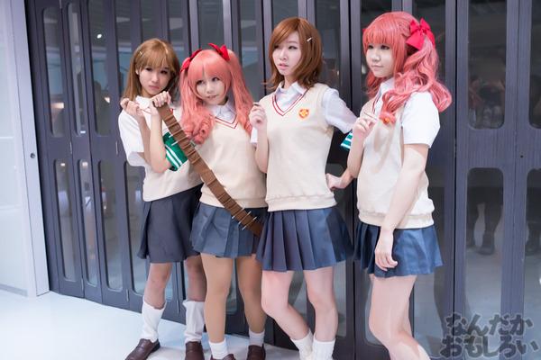 コミックワールド香港39(CWHK39)コスプレ写真画像_7034