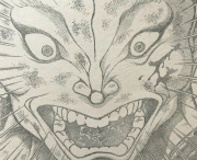 『刃牙道(バキどう)』第67話感想1