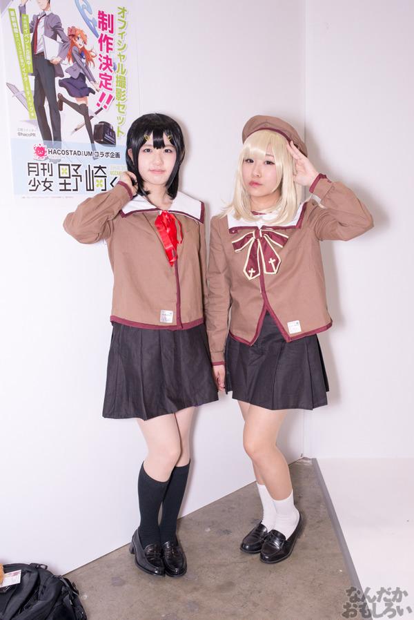 AnimeJapan2015 コスプレ写真画像まとめ_8107
