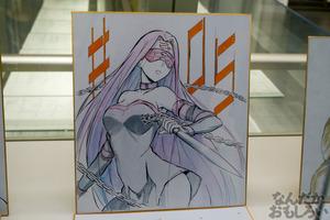 『Fate/stay night[UBW]』展示会の写真画像フォトレポート_02066