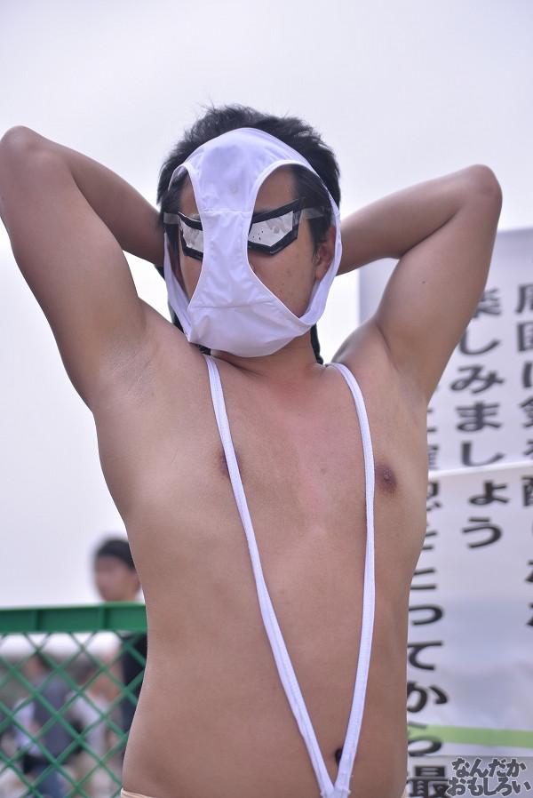 夏コミ コミケ86 3日目 コスプレ画像_3160