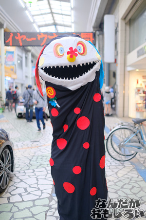 『第5回富士山コスプレ世界大会』レポート0114