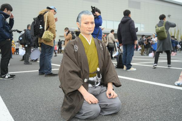 アニメジャパン2019コスプレ1日目048