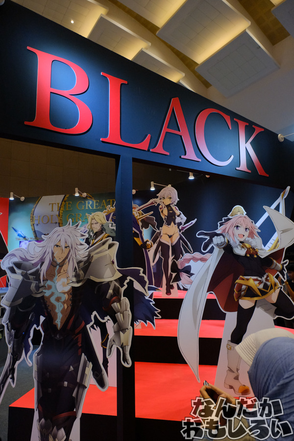 『Fate/Apocrypha』インドネシアのイベントで両陣営サーヴァント大集結の大規模展示!その様子を写真でお届け5684