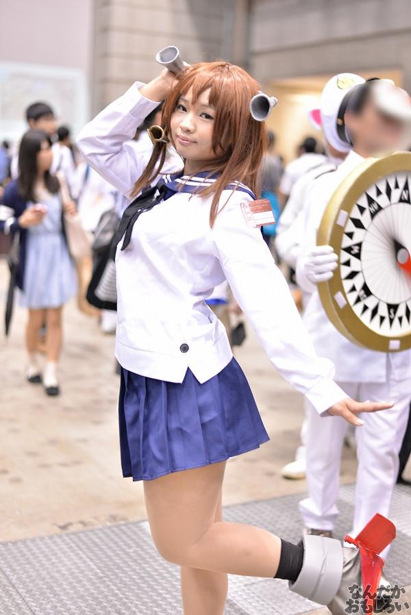砲雷撃戦/軍令部酒保合同演習 艦これ コスプレ写真 画像_4779
