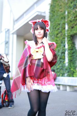 博麗神社秋季例大祭 コスプレ 画像 写真_5347