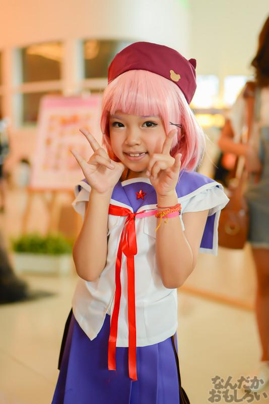 タイ・バンコク最大級イベント『Thailand Comic Con(TCC)』コスプレフォトレポート!タイで人気のコスプレは…!?_3532
