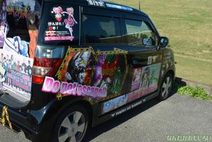 『第7回足利ひめたま痛車祭』アニメ、漫画、ライトノベル作品の痛車フォトレポート_0394