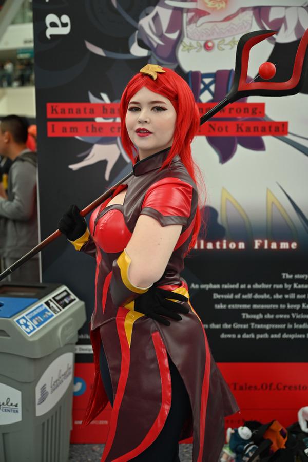 AnimeExpo2019コスプレレポート070