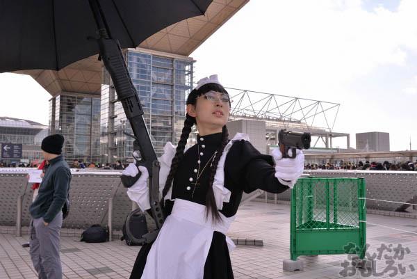 コミケ87 コスプレ 写真 画像 レポート_3785