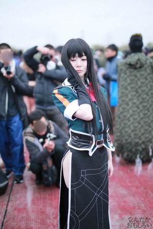 コミケ87 冬コミ 2日目 コスプレ 写真画像 レポート_0052