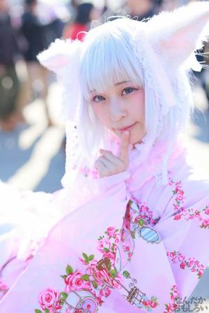 コミケ87 コスプレ 写真画像 レポート 1日目_9226
