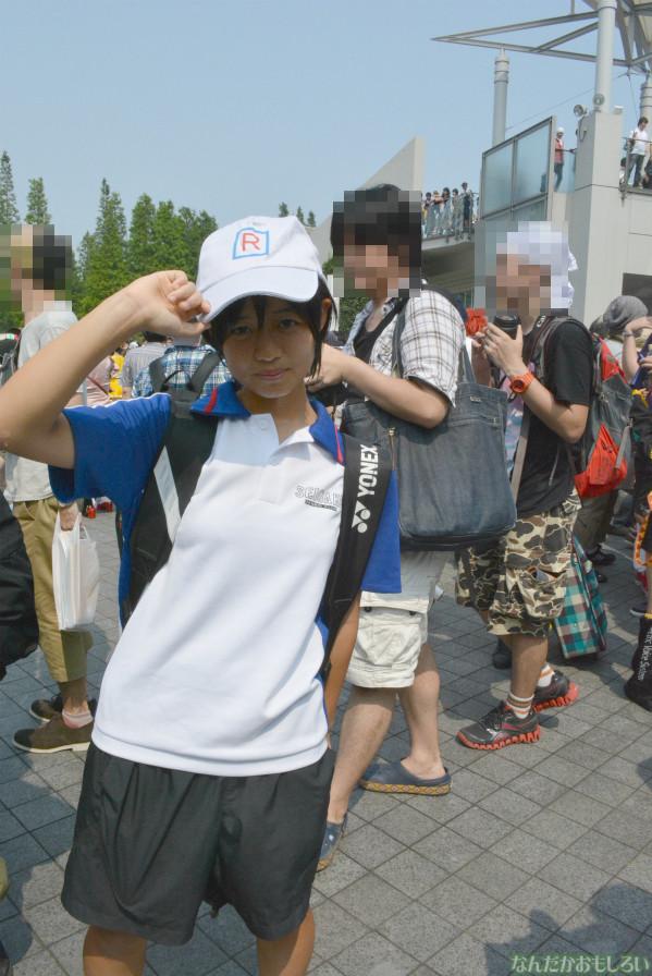 『コミケ84』2日目コスプレまとめ 男性、おもしろコスプレイヤーさん_0118