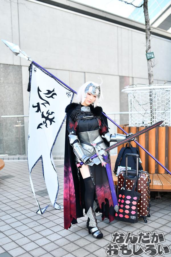 『コミケ93』1日目のコスプレレポート_3161