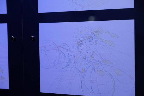 『FGO』AnimeJapan2018の大規模ブース展開をレポートでお届け-44