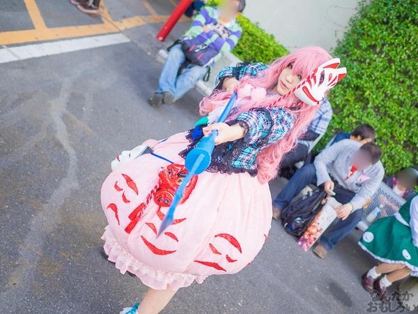 『第二回博麗神社秋季例大祭』コスプレフォトレポート0114