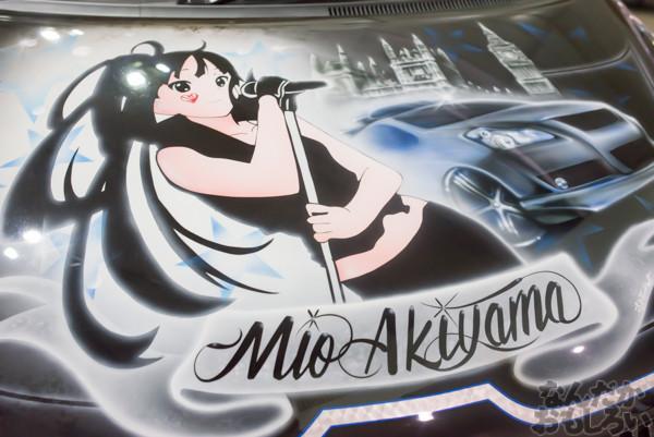 ニコニコ超会議2015 痛車フォトレポート ラブライブや艦これの痛車写真画像まとめ_9521