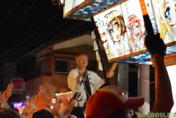 『鷲宮 土師祭2013』らき☆すた神輿_0773