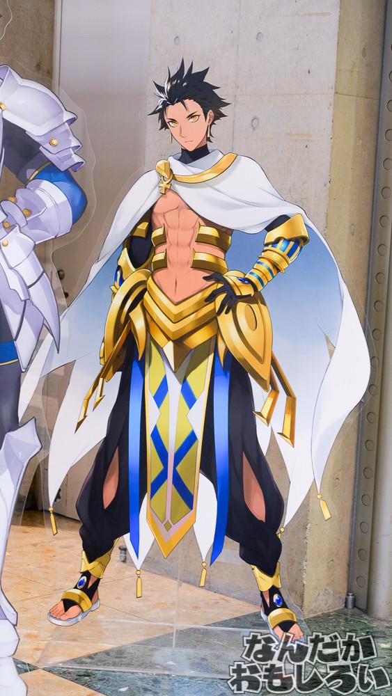 『Fate/Grand Order』アニメジャパンのFGOブースやFGO関連情報2190