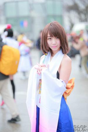 コミケ87 冬コミ 2日目 コスプレ 写真画像 レポート_0393