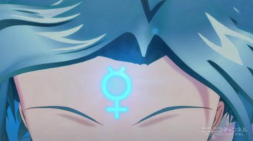 『美少女戦士セーラームーンCrystal』第2話画像・感想12